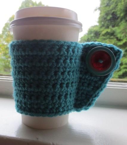 Coffee Sleeve 2