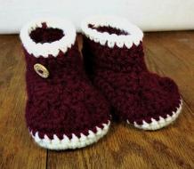 Anika Boot